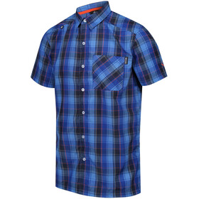 Regatta Kalambo IV t-shirt Heren blauw
